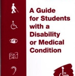 TAFE SA Student Disability Guide March 2011